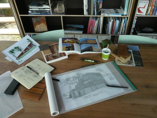 Innovita initatief voor architecten Natuurlijk Geveladvies