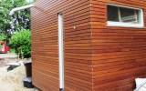 GW310 kleur pine op FSC Sucupira vermelho voor een woonhuis in Utrecht