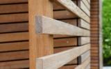 FSC Ipe details hout