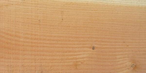 Nederlands Douglas hout voor gevels